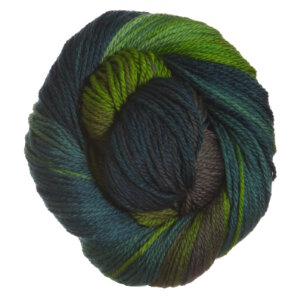 Lorna's Laces Shepherd Sport Yarn - '16 April - Queen of Thorns
