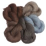 Lorna's Laces String Quintet Packs Yarn - '16 March - Jamie's Kilt