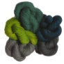 Lorna's Laces String Quintet Packs Yarn