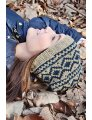 Knitterella Patterns Knitterella Patterns - Saugerties Hat