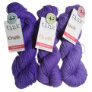 Tink Yarn Glitz Sock Yarn - Khush