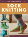 Ann Budd New Directions in Sock Knitting