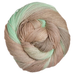 Lorna's Laces Solemate Yarn - Cattails