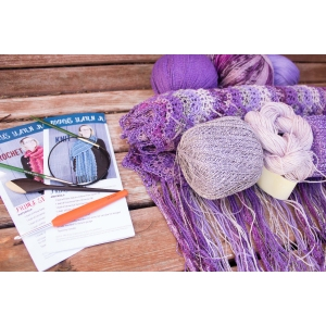 Universal Yarns Jimmy Yarn Jumble