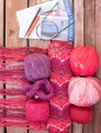 Universal Yarns Jimmy Yarn Jumble Kits