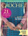 Interweave Press Interweave Crochet Magazine  - '16 Spring