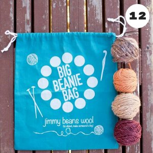 Jimmy Beans Wool Kits - Big Beanie Bags Kits