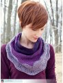 Carina Spencer Patterns - Brush Creek Cowlette