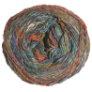 Noro Mirai Yarn - 01 Coffee, Blues, Greens