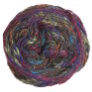 Noro Mirai Yarn - 07 Charcoal, Raspberry, Blues