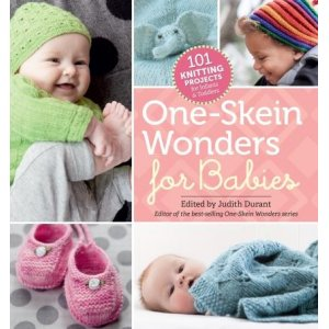 Judith Durant - One Skein Wonders for Babies