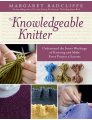 Margaret Radcliffe The Knowledgeable Knitter