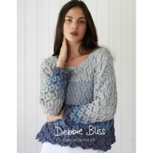 Debbie Bliss Books - Cotton Denim DK