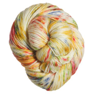 Lorna's Laces Shepherd Sport Yarn - '16 June - Melting Pot
