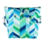 Top Shelf Totes Yarn Pop - Totable - Lagoon