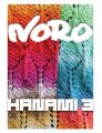 Noro Pattern Magazine  - Hanami 3 (Backordered)