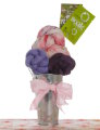 Jimmy Beans Wool Yarn Bouquets - '16 Mother's Day Bouquet - Wildflowers