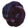 Swans Island Natural Colors Fingering Yarn - *Special Edition: Ikat Indigo/Beetroot