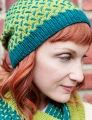 Carina Spencer Patterns - Opposite Day Hat