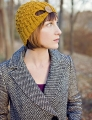 Carina Spencer Patterns - Farro Hat