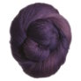 Mrs. Crosby Reticule Yarn - Midnight Aubergine