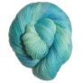 Mrs. Crosby Reticule Yarn - Spangled Cotinga