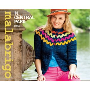 Malabrigo Book Series - Book 8: In Central Park