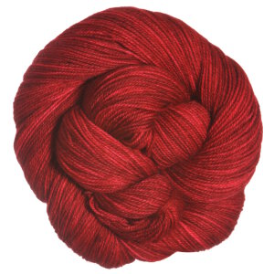 Madelinetosh Twist Light Yarn - Blood Runs Cold