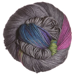 Madelinetosh Tosh Sport Yarn - Night Hawk