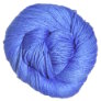 Madelinetosh Silk/Merino Yarn - Methanol Blue