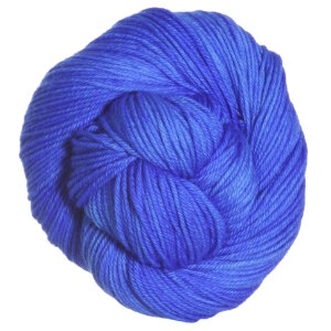 Madelinetosh Tosh DK Yarn - Methanol Blue (Discontinued)