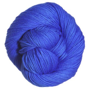 Madelinetosh Tosh Vintage Yarn - Methanol Blue (Discontinued)