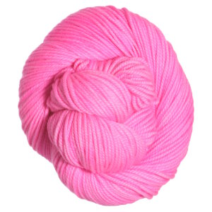 Madelinetosh Tosh Chunky Yarn - Neon Pink (Discontinued)