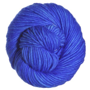 Madelinetosh A.S.A.P. Yarn - Methanol Blue (Discontinued)