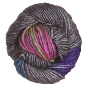 Madelinetosh A.S.A.P. Yarn - Night Hawk (Discontinued)