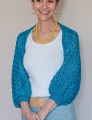 Lorna's Laces Sportmate Sail Away Shrug Kit