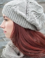 Berroco Ultra Alpaca Light Mooring Hat Kit
