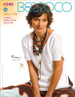 Berroco Pattern Books - 240 - Ultra Silk