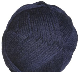Brown Sheep Lamb's Pride Worsted Superwash Yarn - 58 - Navy Night