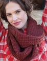 Berroco Ultra Alpaca Light Cornwallis Cowl Kit