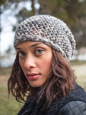 Berroco Boboli Lace Sly Hat Kit - Hats and Gloves