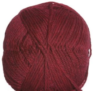 Brown Sheep Lamb's Pride Worsted Superwash Yarn - 84 - Shane's Red