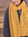 Anzula Squishy Thistle Scarf Kit