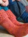 Rowan Fine Art Chunky Cable Boot Liner (Kids) Kit