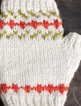 Manos Del Uruguay Silk Blend Lanin Mitts Kit