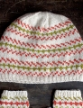Manos Del Uruguay Silk Blend Lanin Hat Kit