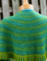 Baah Yarn Lajolla Biellese Shawl Kit