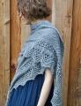 Anzula Cricket Flow Shawl Kit