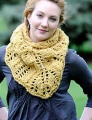 Brown Sheep Burly Spun Pembroke Shawl Kit