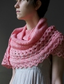 Anzula Squishy Ume Shawl Kit